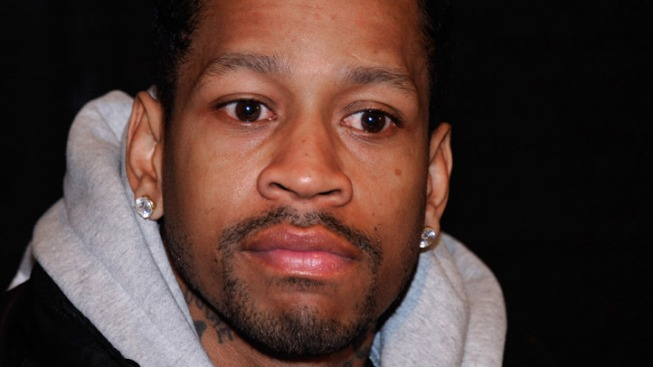A.I.'s Wife Wants Restraining Order: Report