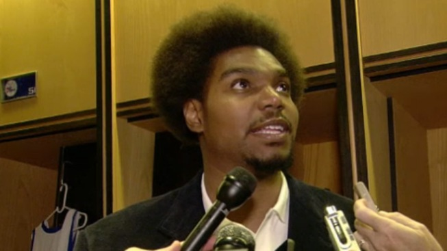 Sixers Bynum in Dispute With Ex-Neighbors: TMZ