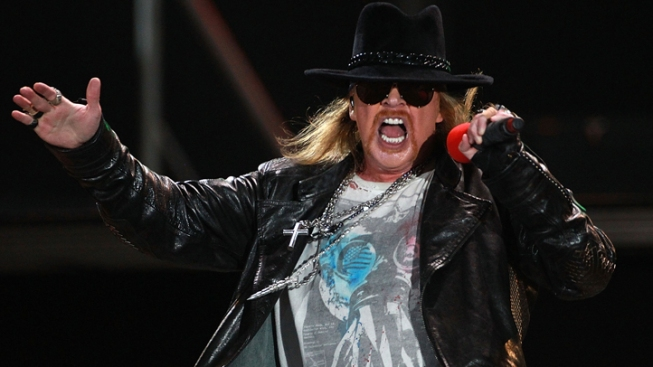 GNR to Give Philly Another Shot