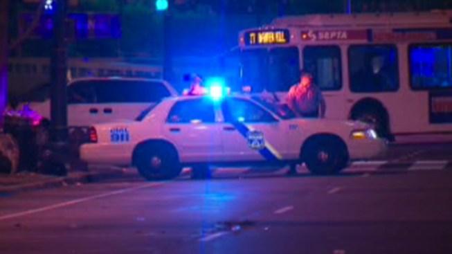Shots Fired From BB Gun, Not Gun During Parkway Celebration: Police
