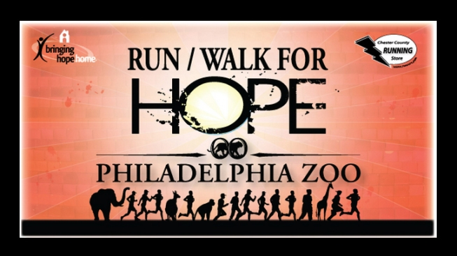 Spotlight! Run / Walk for Hope