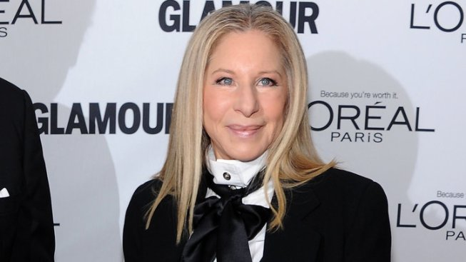 Barbra Streisand Memoir Scheduled for 2017