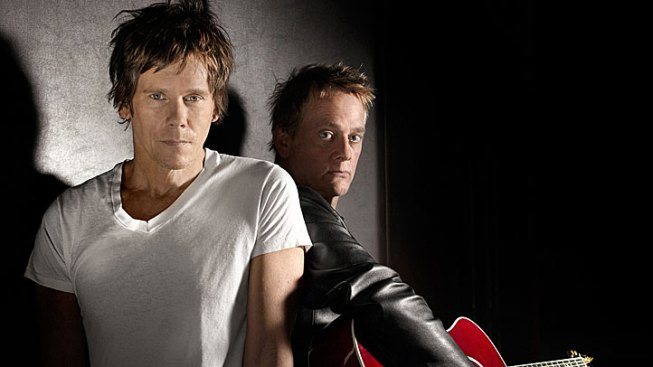 Concert Brings the Bacon Brothers Home