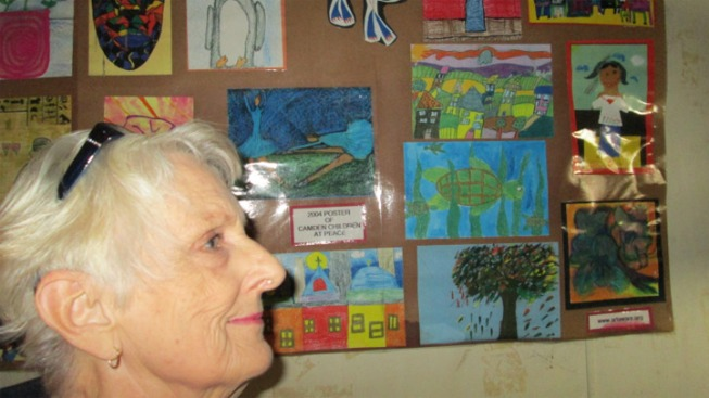 10 Questions With Art Aware Founder Barbara Pfeiffer