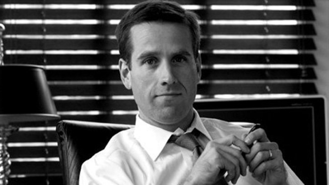 Del. AG Beau Biden is Back in the Office