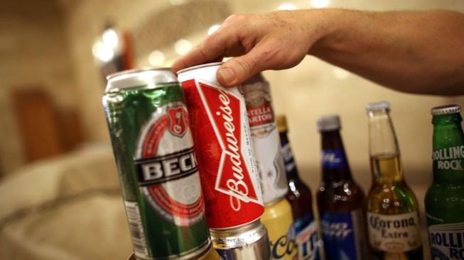 Debate Brewing Over Where to Buy Beer in Pa.