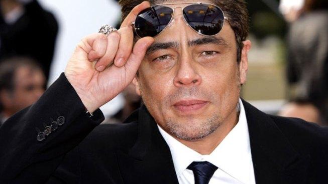 Spain Dubs Benicio Del Toro, Ricky Martin Citizens