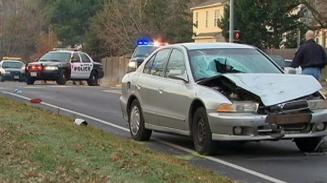 Bensalem Teen Struck by Driver With Suspended License Dies From Injuries
