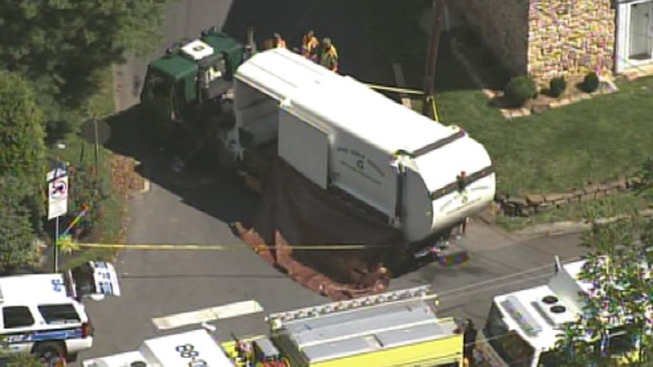 1 Dead in Bethlehem Pike Crash