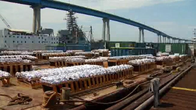 Fireworks Expert Preps for 'Big Bay Boom' Success