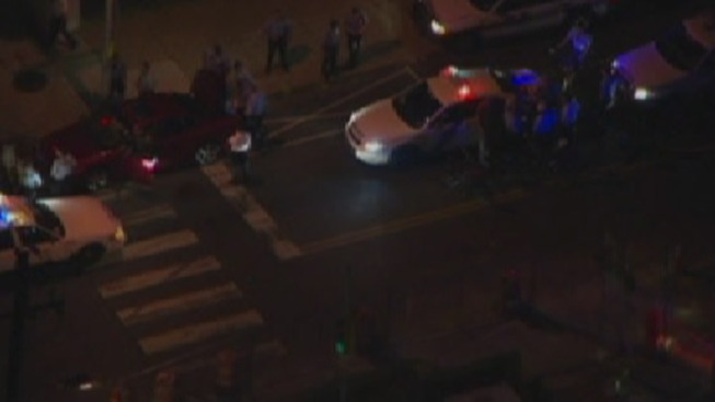 Philly Bike Officer Struck by Hit-&-Run Driver: Police