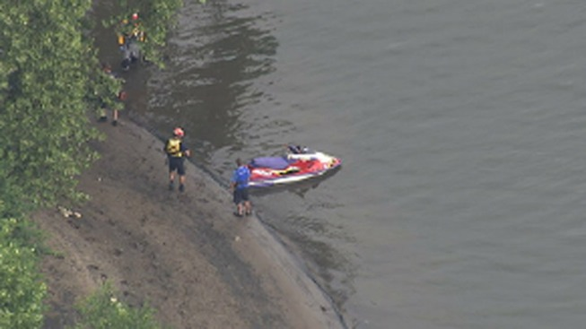 Body Found in Schuylkill River