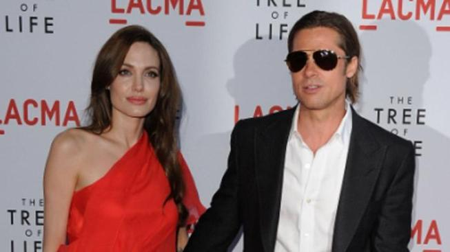 Matt Damon Compares Brangelina To Prisoners