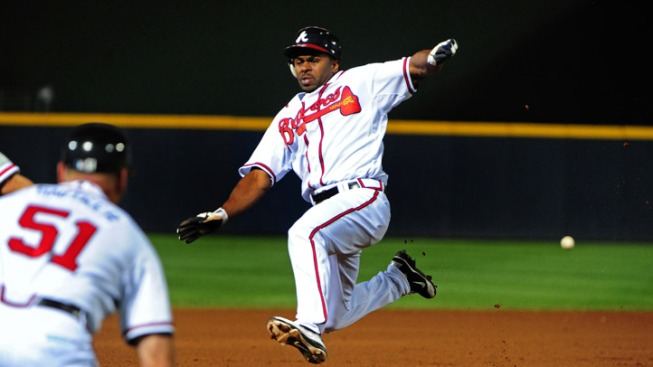 Braves Outlast Phillies