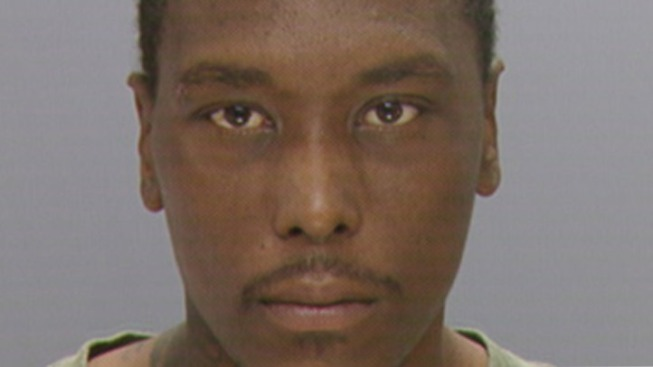 Man Accused of Raping Woman, Barricading Himself Inside Home