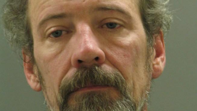 Man Arrested After Firing 2 Guns Near I-95