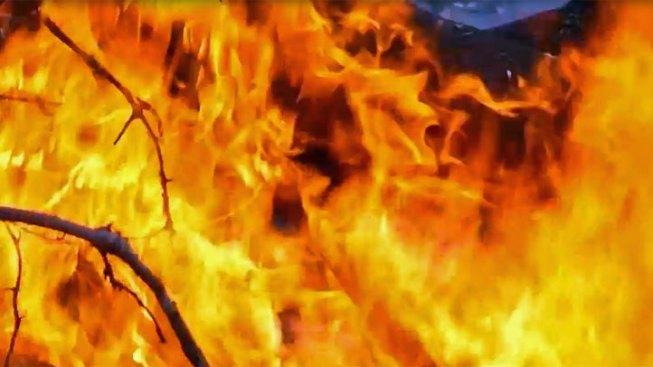 Pa. Boy Uses School Lesson to Escape Fire