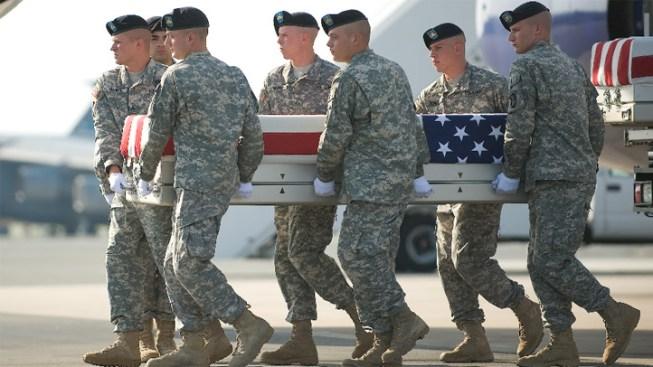 Bucks Co. Soldier Dies in Afghanistan
