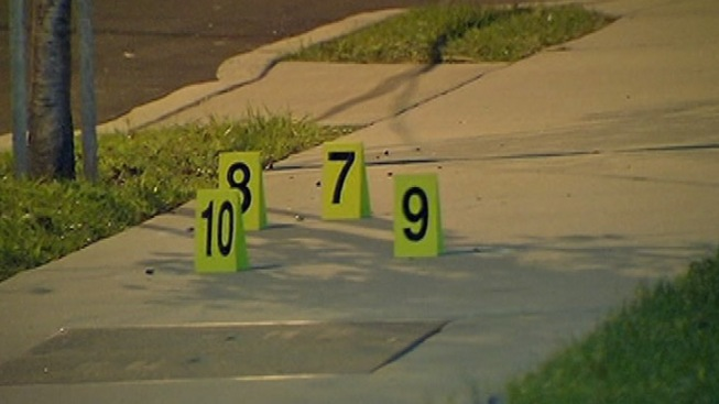 Teen Shot, Killed in North Philly