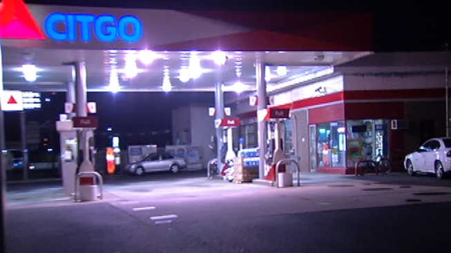 NJ Gas Station Robbed Twice in 3 Hours by Same Suspect