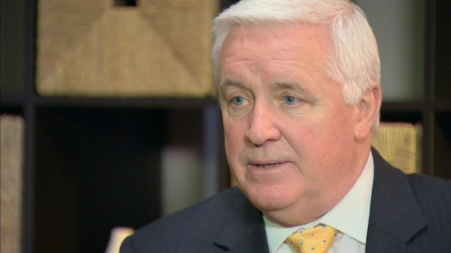 Corbett Hires 3rd Chief of Staff Amid Worries