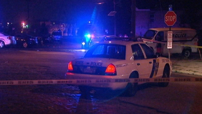 1 Dead, 2 Injured in Camden Shooting