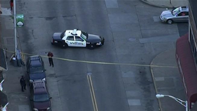 Man Killed, Another Injured After Gunman Fires Shots at Van: Cops