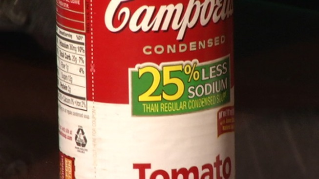 Campbell Soup Slashes Local Workforce