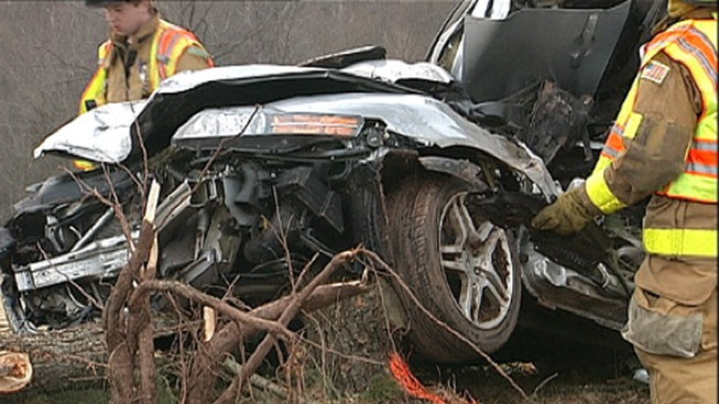 Fewer Deaths on Pa. Highways