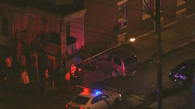 2 Women Hurt After Car Crashes Into Home