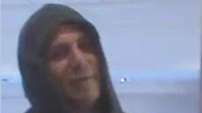 Armed Robber Targets Center City Bank: Cops