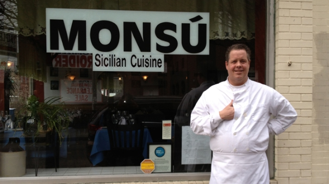 Chef Takes Horse Meat Off the Menu