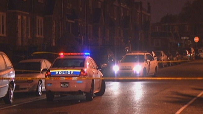 1 Dead, 4 Hurt in Philly Overnight Shootings