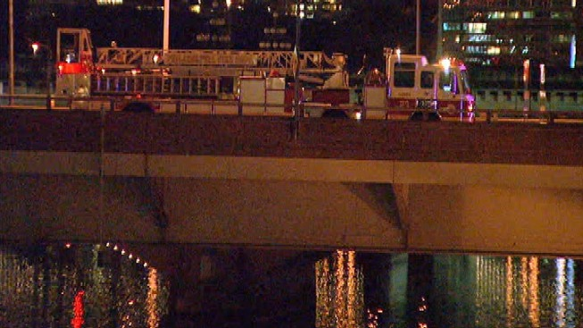 Man Dies After Falling Into Schuylkill
