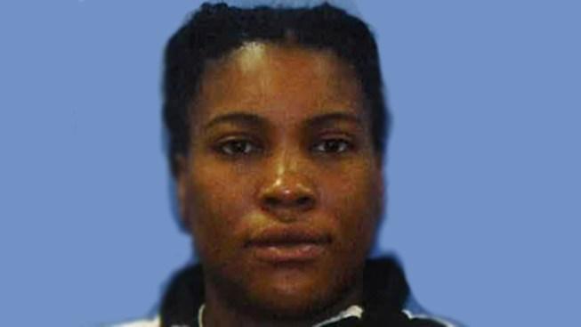 Police Nab Mom Accused of Abandoning Baby