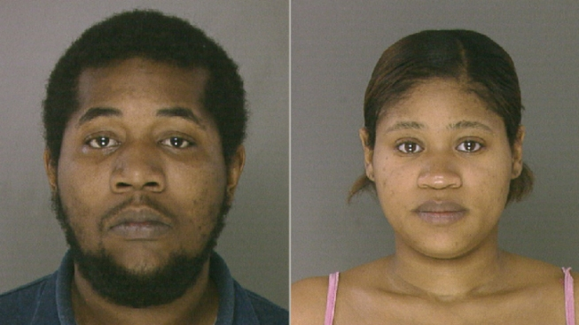 Mom, Boyfriend Charged in Death of Boy Appear in Court