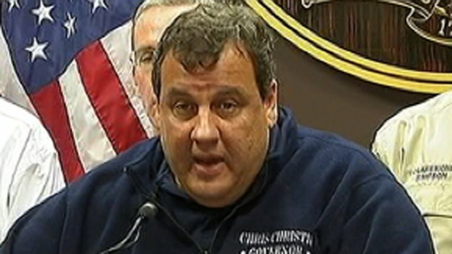 "Christie Labels AC Gov't ""Most God-Awful"" in Nation"