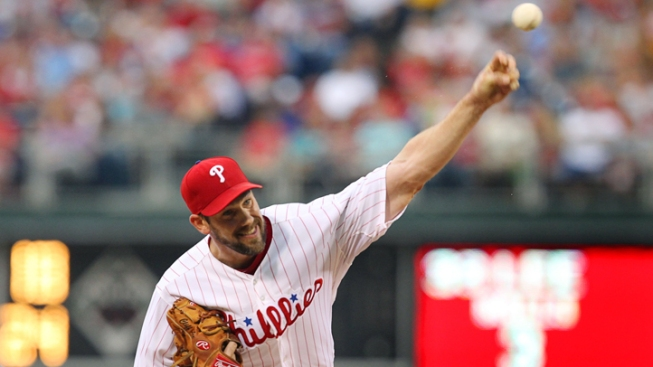 Phils Fall to Cardinals, 4-1