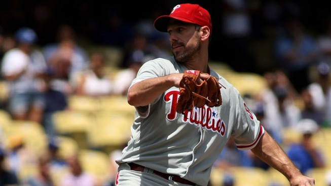 Phils Lose Heartbreaker to Dodgers