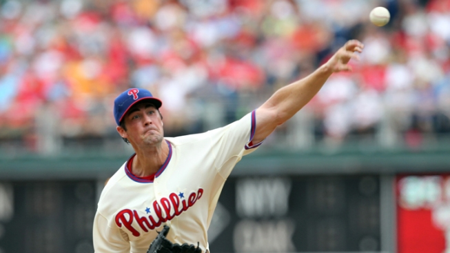 Phillies Fall to Giants, 6-5, in Extra Innings