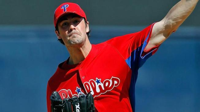 Phils Lose Final Exhibition Game