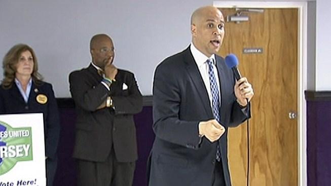 Stretch Run in NJ Senate Election Brings Debates