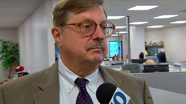 Controversial Montco Official is Mustached American of the Year