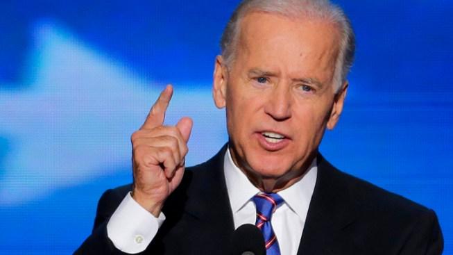 Biden Visits Storm-Damaged NJ