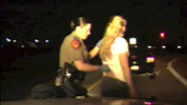 Roadside Cavity Search Lawsuit Settled for $185,000