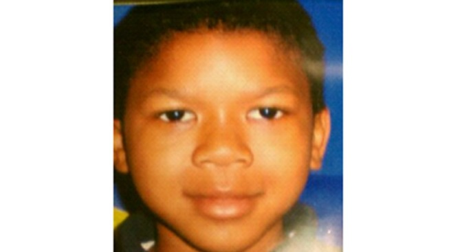 Police Find Missing 8-Year-Old Boy