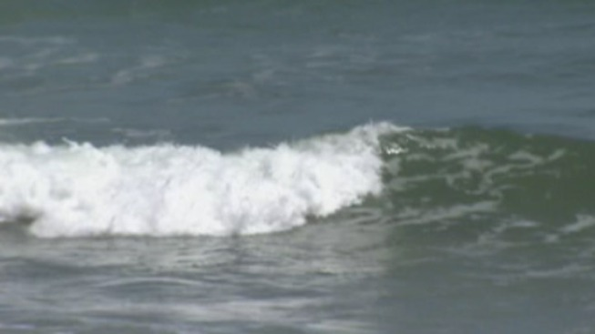Dangerous Rip Currents Lead to Jersey Shore Rescues
