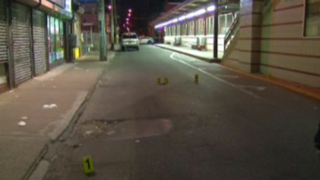 Alleged Gunman Refuses to Pay Cabbie, Shot by Police