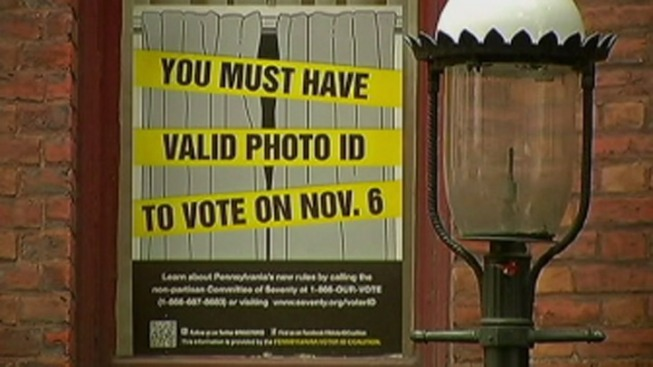 12-Day Voter ID Trial Ends in Clash