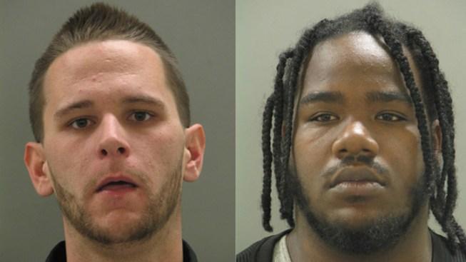 2 Arrested for Heroin Deal: Cops